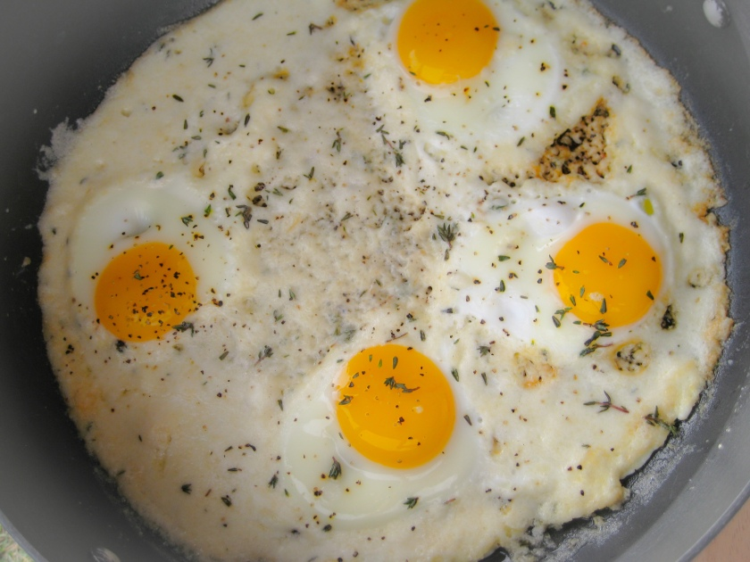 creamy-eggs