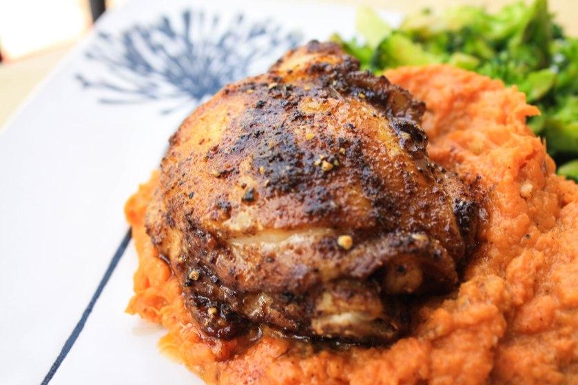 Maple Chicken3