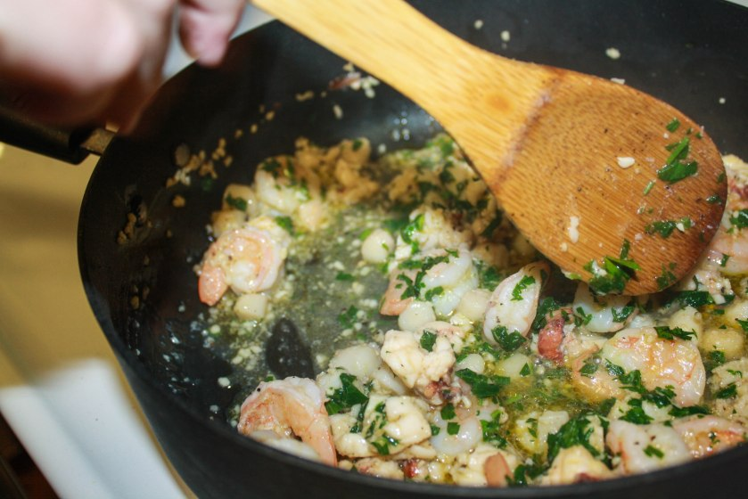 Seafood Pasta3