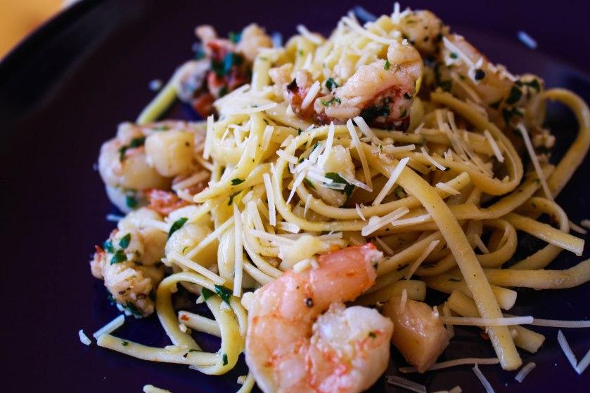 Seafood Pasta5